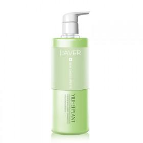 LAVER洗发水液草本养发固发护发