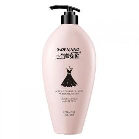 洗发水750ml/瓶