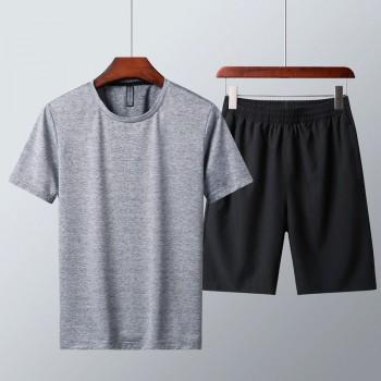 2019夏季新品套装 上衣加裤子限量