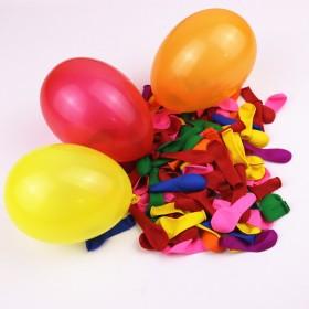 100只苹果气球