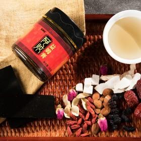 阿膠益母草蜂蜜膏調理膏量少滋補氣血