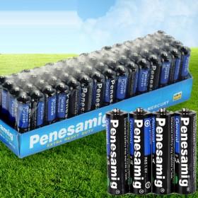 【包邮】 【20节】7号AAA七号碳性干电池