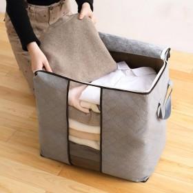 收纳整理袋衣服棉被打包家用装被子的袋子搬家行李袋
