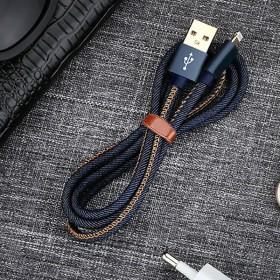 安卓、苹果数据线快速USB充电线