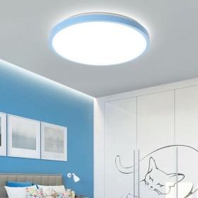 ux20)包邮50cm-LED调三色48W吸顶灯