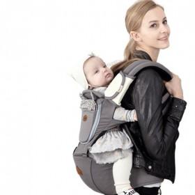 多功能抱婴腰凳四季婴儿背带宝宝腰登透气款背带