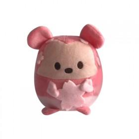 毛绒玩具定制企业礼品公仔加logo吉祥物设计订做