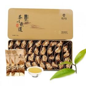 【请拍3份】3斤6盒新茶好茶铁观音礼盒装送礼袋
