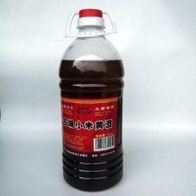 农家自酿原汁小米黄酒