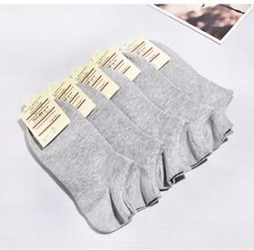 夏季新款韩版女士船袜防汗透气