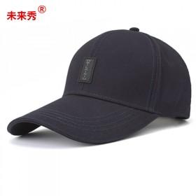 未来秀棒球帽夏天遮阳帽