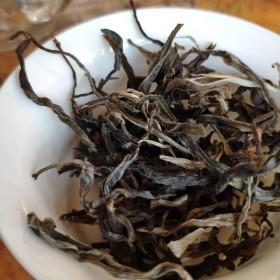 普洱生茶200克农家大树茶口感特别甜
