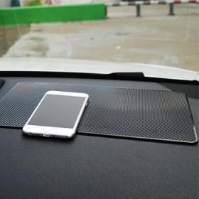 汽車防滑墊車用防滑墊車載擺件置物墊