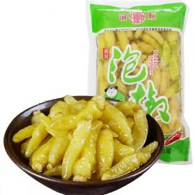 重庆小米辣1斤装