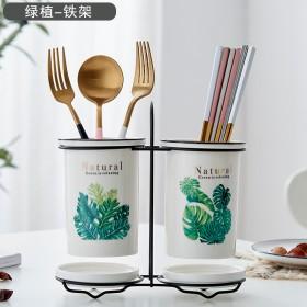 陶瓷筷子架筷子筒