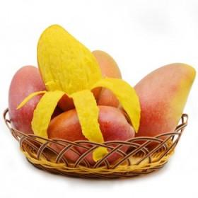 【10斤】海南贵妃芒果新鲜水果当季水果热带水果青芒