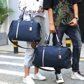 大容量旅行包男女士手提旅行袋出差包商务行李包短途旅