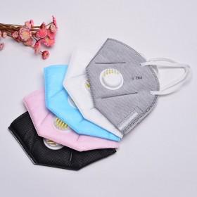 防护口罩PM2.5防雾霾男女同款口罩