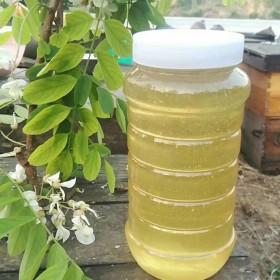 蜂蜜纯天然农家自产土蜂蜜野生纯正洋槐蜂蜜孕妇儿童野