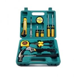 汽车五金工具组套多功能组合套装工具箱家用扳手