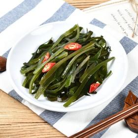 10包李记乐宝海带丝脆豆角等泡菜混合装