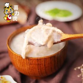 菌菇鸡丝粥3袋 早餐食品 即食早饭夜宵方便营养代餐