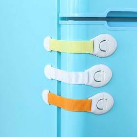 【包邮】10个装儿童多功能安全锁抽屉锁