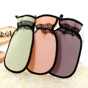 2个装韩式加厚搓澡巾