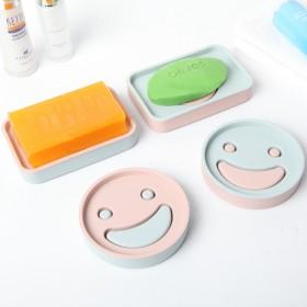 肥皂盒子香皂盒笑脸