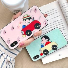 日韩苹果iPhone系列手机壳网红