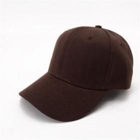 纯色帽子弯檐弯盖光板空白棒球帽情侣鸭舌帽户外