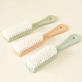 塑料小刷子鞋子清洁刷 软毛洗鞋刷洗衣刷洗衣服板刷