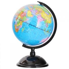 天地经纬地球仪初中生学生用教学版万向摆件儿童