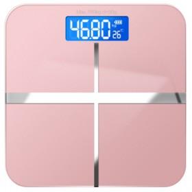 电子秤精准家用健康称体重
