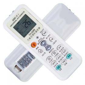 【送2节电池】万 能空调遥控器通用型号