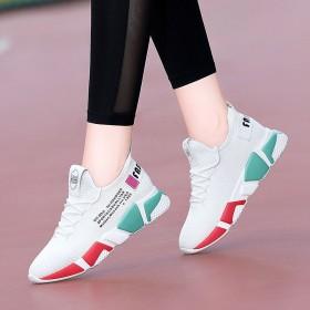 春季新款韩版时尚百搭女鞋