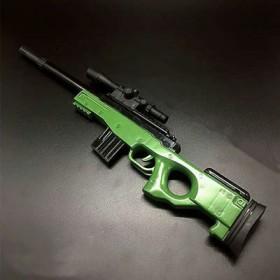 98K枪狙击水弹软弹儿童游戏玩具