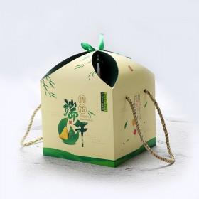 端午节粽子盒包装盒礼品盒伴手礼盒子礼物袋
