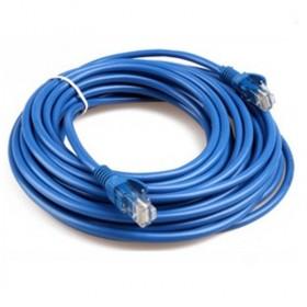 【20米】网线电脑网络连接线千兆光纤宽带线带水晶头
