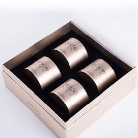 【观音王2000】特级清香铁观音礼盒带品牌logo