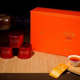 【特级2000】金骏眉红茶礼盒 品牌茶叶带logo
