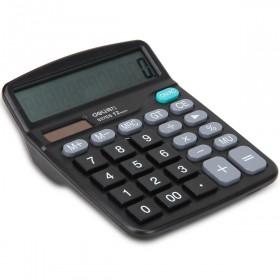 商务计算器大按键计算器学生商务财务专用迷你计算器带