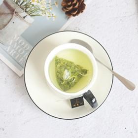 蛇美人袋泡茶 绿茶茶包茶叶 三角袋泡茶小包30包