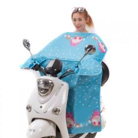 电动车挡风被 摩托车遮阳罩