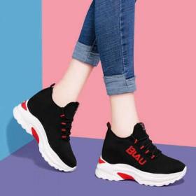 2019运动休闲女鞋
