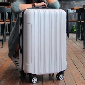 行李箱拉杆箱旅行箱韩版箱子万向轮20寸