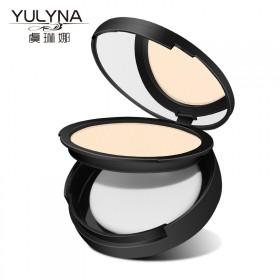 控油修容定妆蜜粉