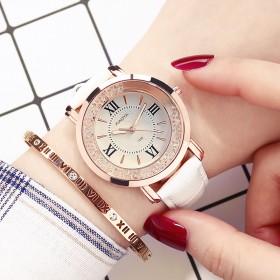 网红情侣男女士手表时尚简约潮流腕表韩版学生手表