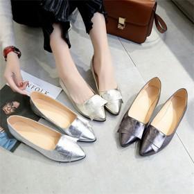 时尚气质优雅女士鞋子