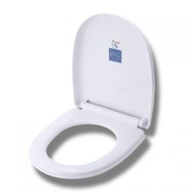 卫浴马桶盖通用加厚坐便盖